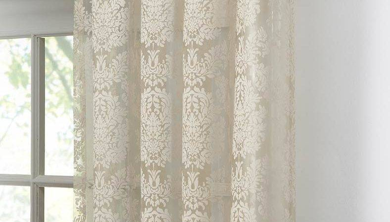 Vintage Curtains Lace Curtain Menzilperde