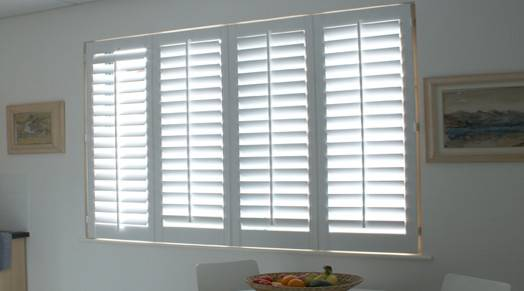 Vinyl Shutters Affordability Style One Package