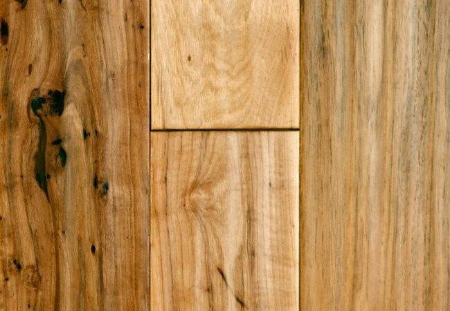 Virginia Mill Works Distressed Hickory Lumber