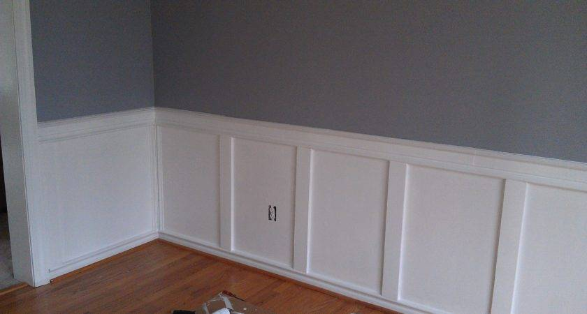 Wainscot Panels Lowes Simple Wainscoting
