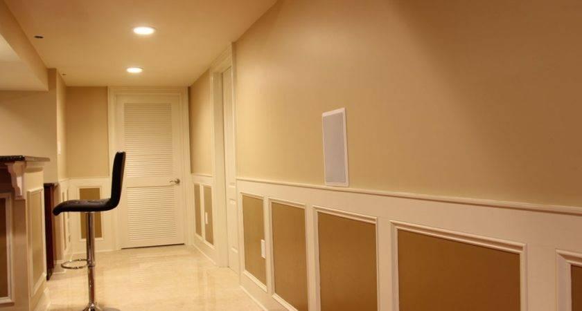 Wainscoting Design Build Pros