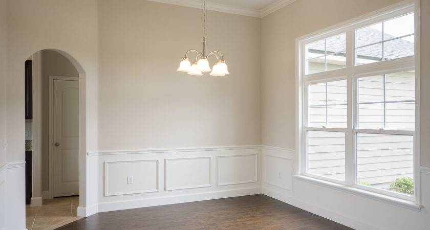 Wainscoting Gainesville Real Estate