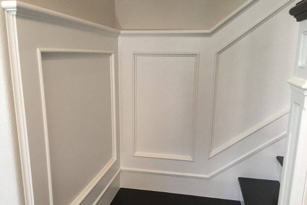 Wainscoting Installation Costs Paneling