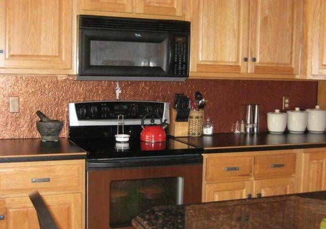 Wainscoting Kitchen Backsplash Imgkid
