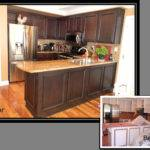 Wainscoting Kitchen Cabinets Kitchens Painted