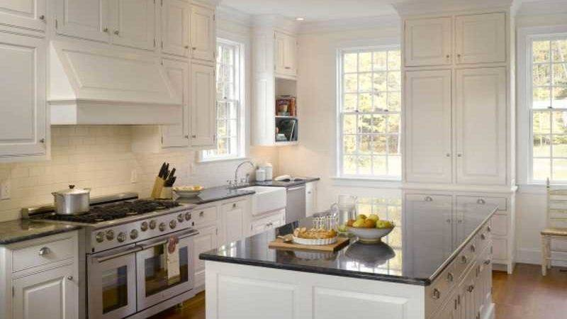 Wainscoting Kitchen Feel Home