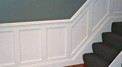 Wainscoting Paneling Questions Woodworking Talk
