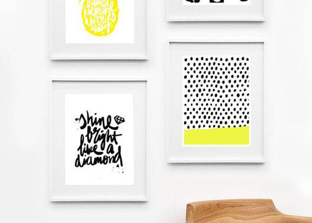 Wall Art Printables Crafted Life