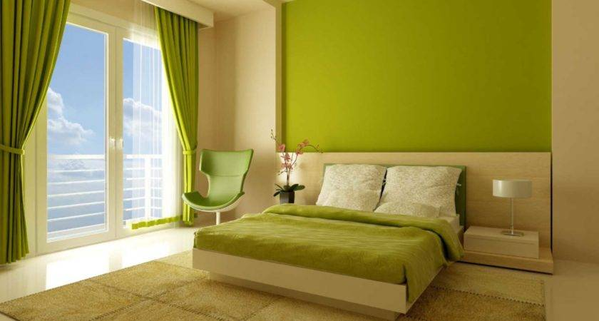 Wall Color Combinations Bedrooms