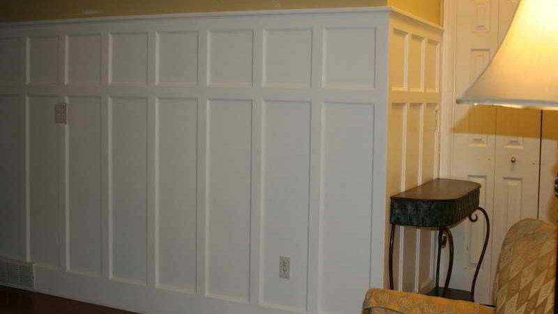 Wall Molding Designs Wainscoting Ideas