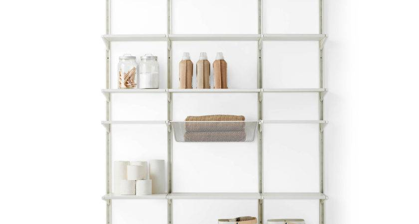 Wall Mounted Plate Rack Ikea Easy Pieces