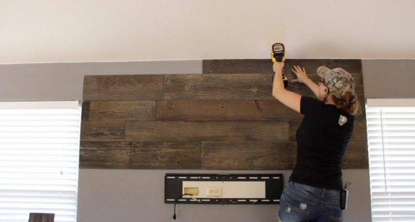 Wall Shelves Build Wood Diy Rustic