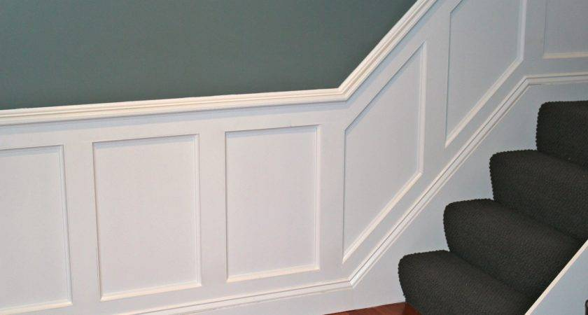 Walls Types Wainscoting Panels Wall Interior