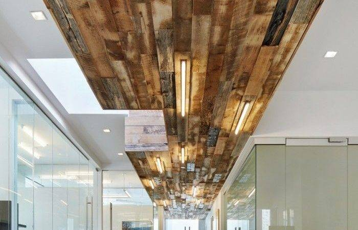 Ward Utilize Reclaimed Wood Commercial