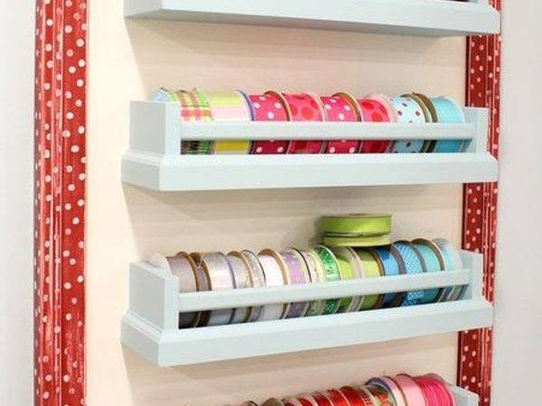 Ways Hack Ikea Spice Racks