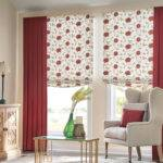 Ways Mix Match Curtains Blinds Zebrablinds