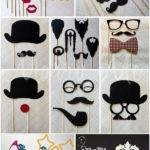 Wedding Booth Prop Ideas
