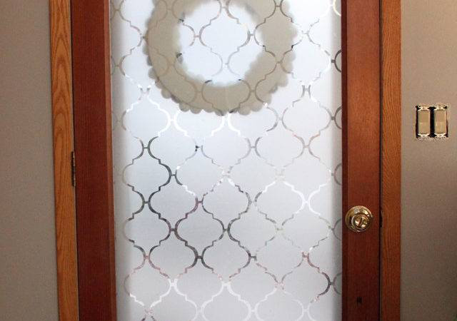 Weekend Diy Add Privacy Your Front Door Willard