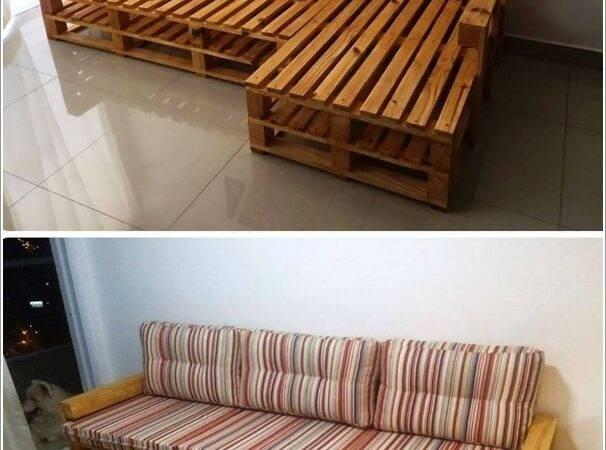 Which Diy Sectional Sofa Among These Like Best