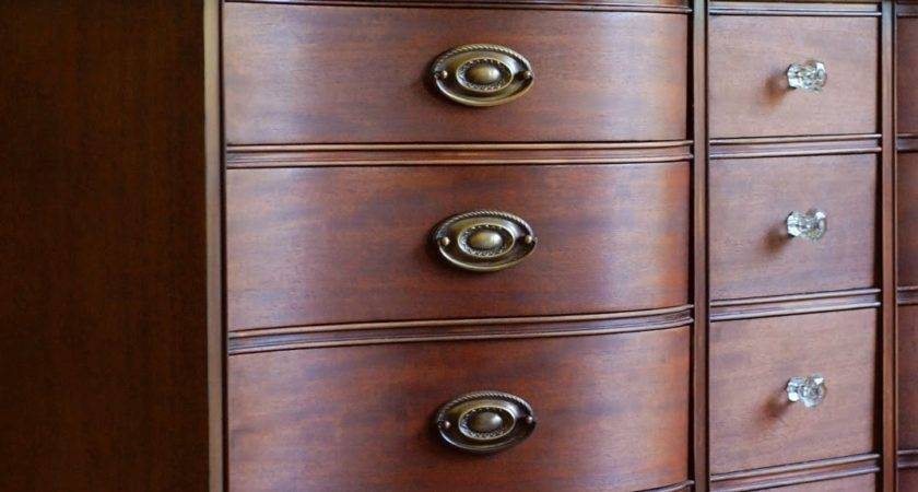 While They Snooze Refinishing Old Furniture Morganton