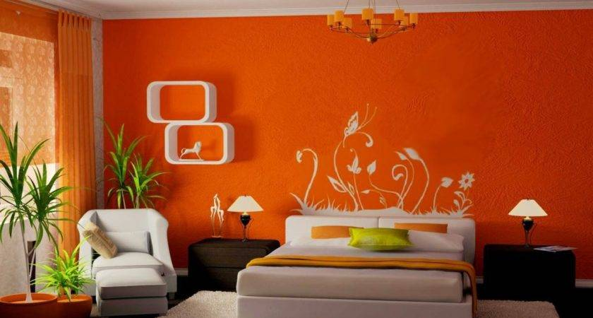 White Bedroom Walls Including Remarkable Asian Paint