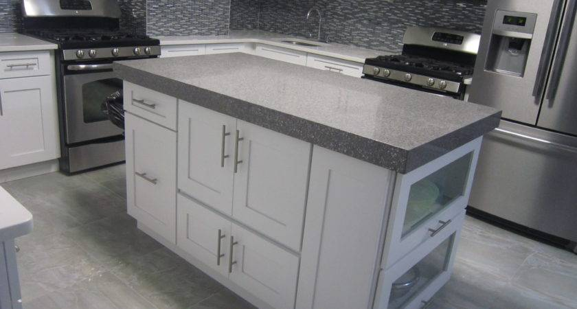 White Kitchen Cabinets Doors Quicua