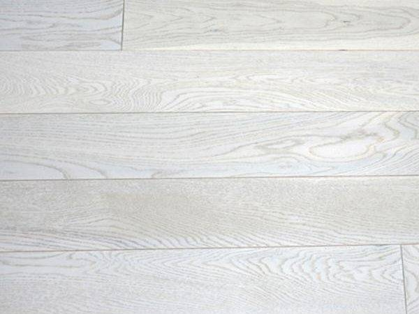 White Stain Oak Wood Boo Pro Material Solutions