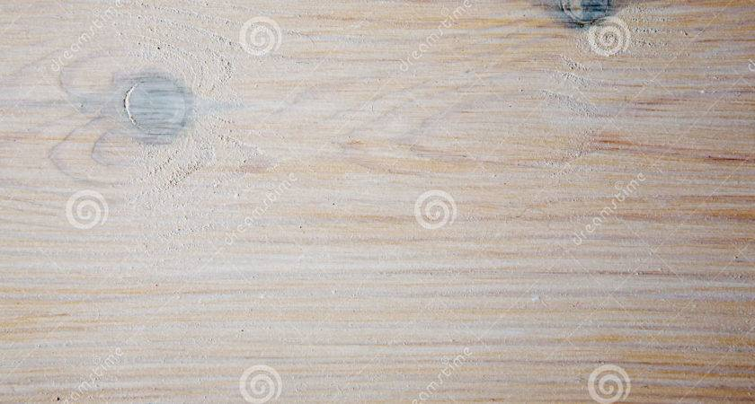White Stained Wood Texture Lumber