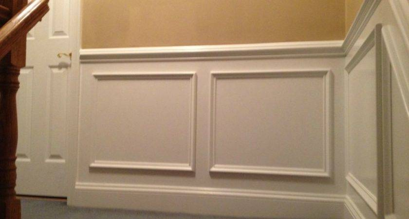 White Wainscoting Dining Room Inspiration Pinterest