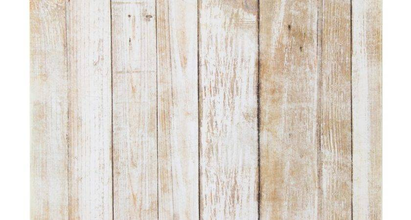 Whitewash Wood Scrapbook Paper Recollections