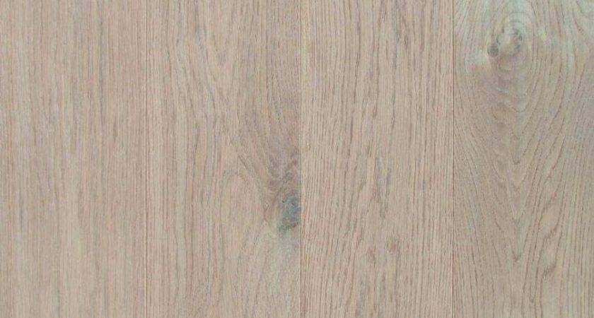 Why White Stained Wood Floors