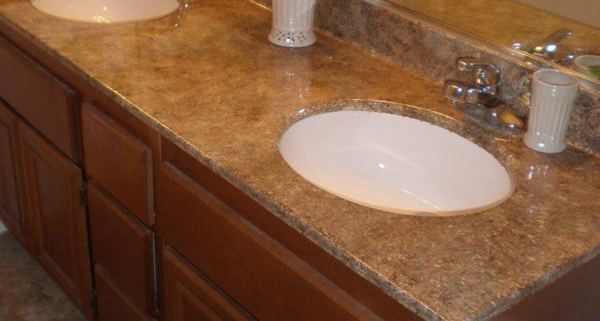 Wild Whitney Faux Granite Countertop Less Than