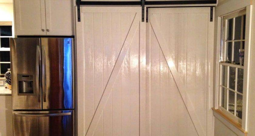 Wilker Diy Sliding Barn Door