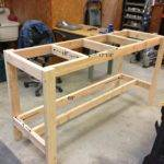 Wilker Diy Workbench