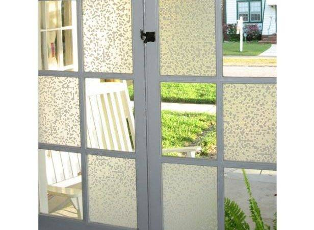 Window Film Can Make Your House More Beautiful Save