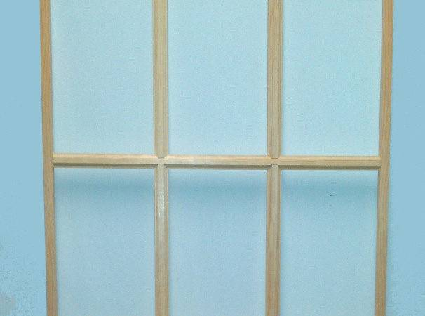 Window Grille Inserts Video Search Engine