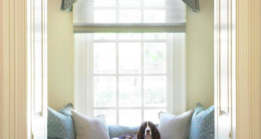 Window Seats Reading Nooks Other Cozy Indoor Spots