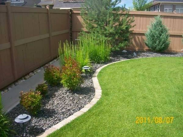 Wish Can Live There Garden Edging Ideas Tips
