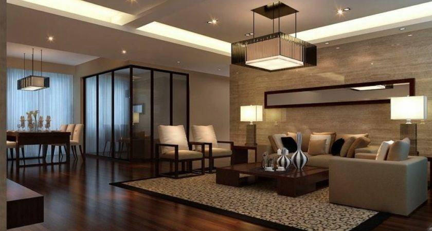 Wood Flooring Ceiling Design Ceo Office House
