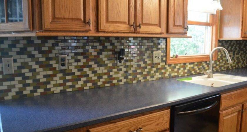 Wood Look Laminate Countertops Home Design Fireplace