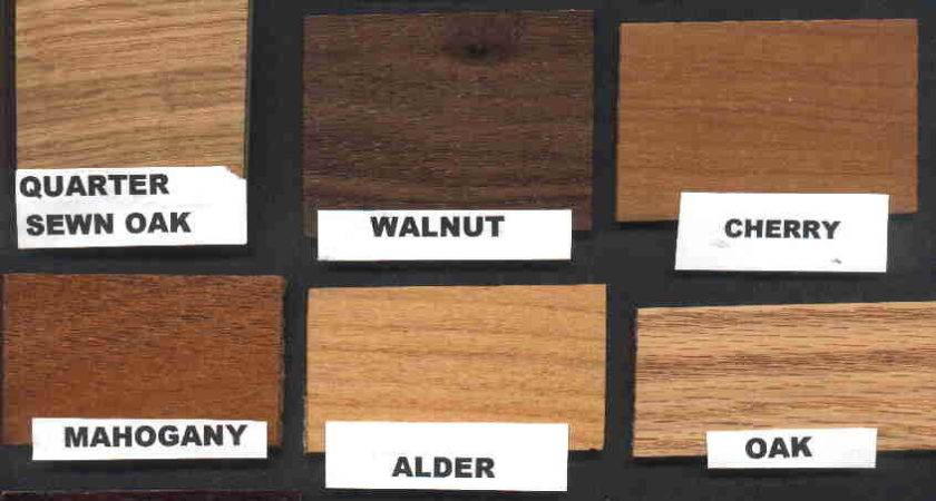 Wood Stain Colors Stains Pinterest