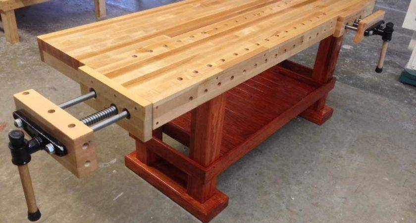 Wooden Diy Woodworking Bench Pdf Plans