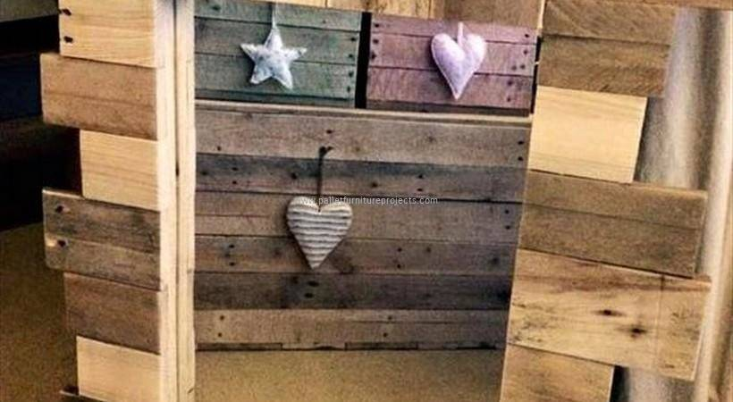 Wooden Pallet Wood Recycled Furniture Projects