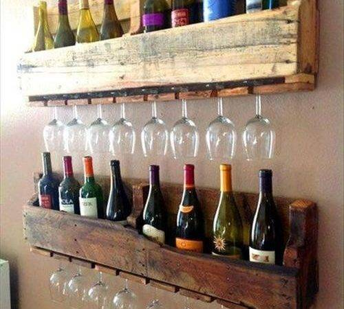 Wooden Pallets Recycling Ideas Designs