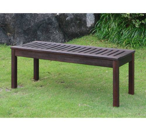 Wooden Tree Hugger Bench Walmart