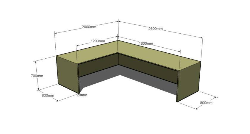 Woodworking Plans Corner Cabinets