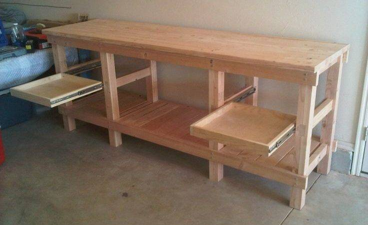 Work Bench Lance Lumberjocks Woodworking