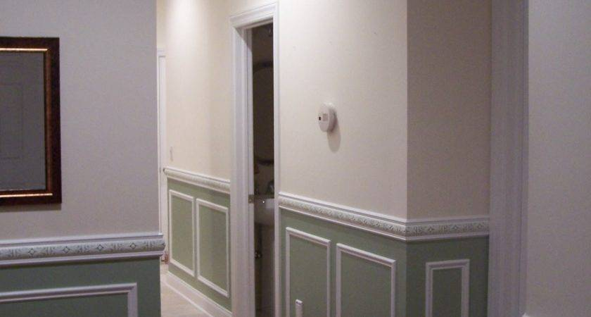World Secret Renovation Wainscot Paneling
