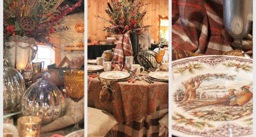 Woven Home Elegance Fall Fundraiser Collection