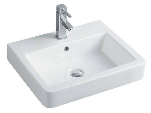 Wrap Large Countertop Basin Basins Splashdirect